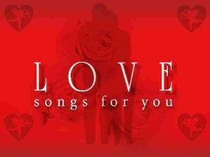 14 Love Songs for Valentine's Day