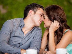 Four signs that he's into you