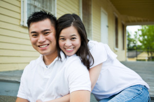 The Essentials Checklist for Newly Married Homeowners