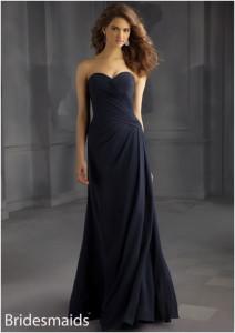 choosing bridesmaid dress-1