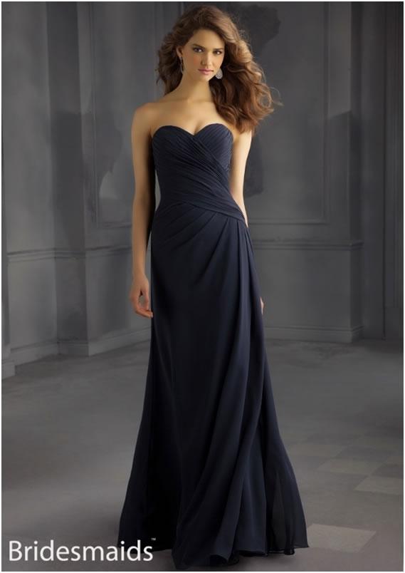 choosing bridesmaid dress1