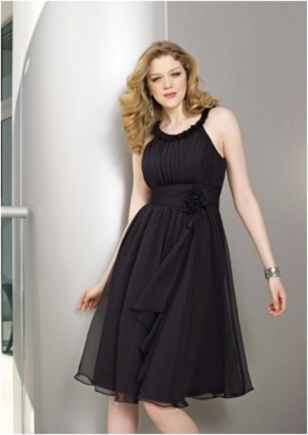 choosing bridesmaid dress2