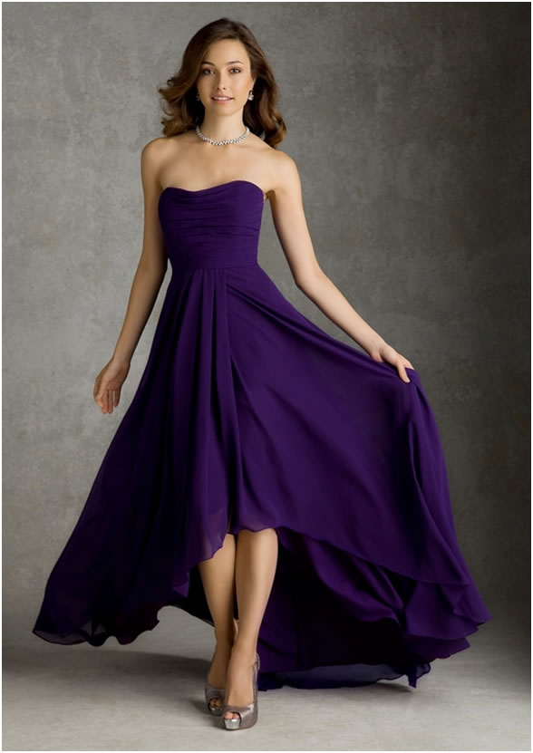 choosing bridesmaid dress3