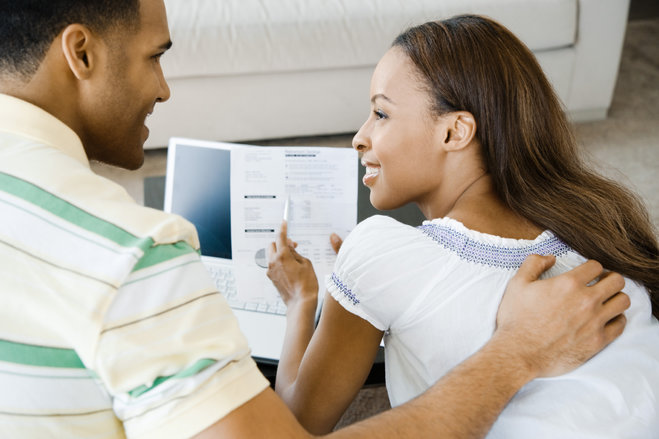 Managing your household: tips for couples
