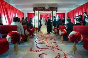 Top 10 Valentine's Day Wedding Style Ideas