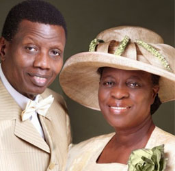 The Mathematics of Marriage, By Pastor Adeboye