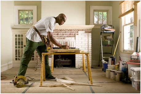 7 Tips for A Profitable Renovation1