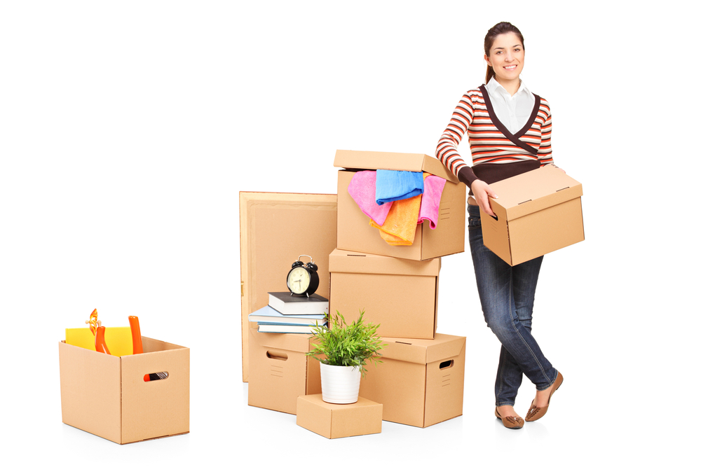 Moving Abroad As A Single Lady1