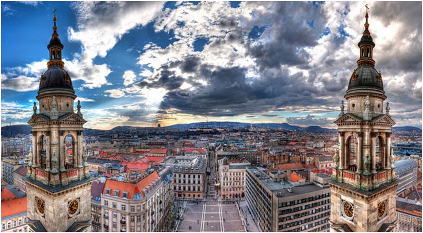 Honeymoon destinations in Eastern Europe2
