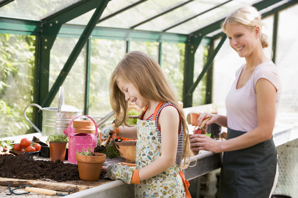 Reasons to do Gardening as a Family
