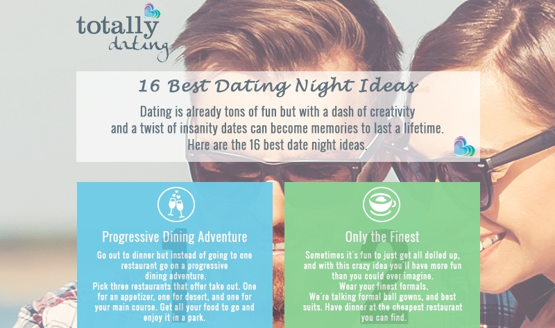 16 Totally Awesome Dating Ideas1