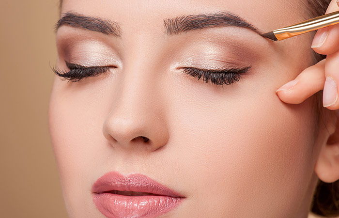 6 Smart Makeup Tips for your Wedding
