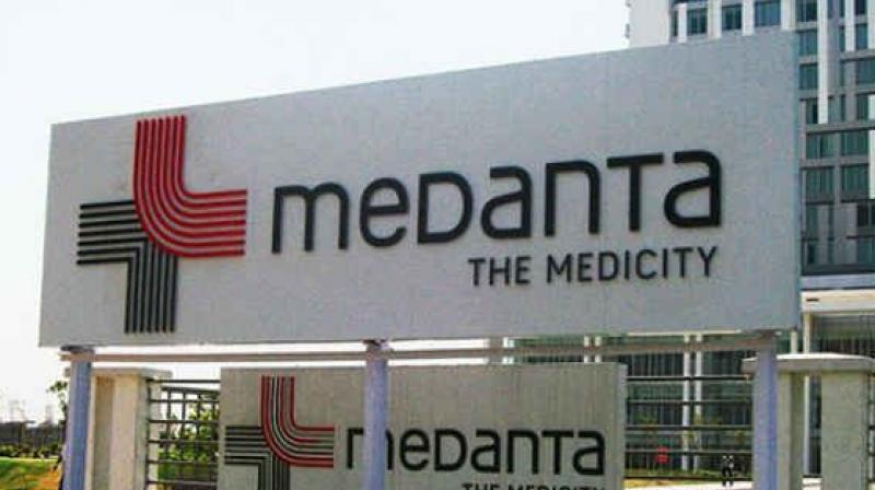 Medanta Hospital Gurgaon